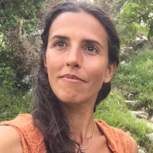 Leticia Cayota